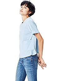 FIND Top in Cotone Donna