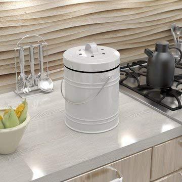 Zoom IMG-3 secchio grande da cucina per