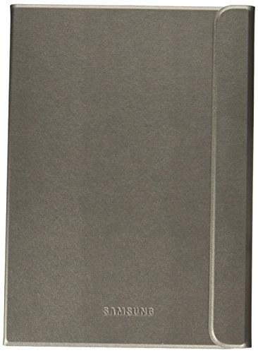 Samsung Book Cover - Funda para Samsung Galaxy Tab S2, 9.7', color Oro
