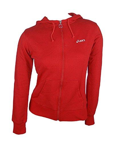 Asics Fitness Danza Giacca Chumba Hooded Vest Donna 0600 Art. 572916 Taglia XL