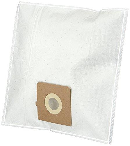 AmazonBasics - R11-Staubsaugerbeutel mit Geruchskontrolle für Rowenta-Staubsauger, 4er-Moulinex-Pack