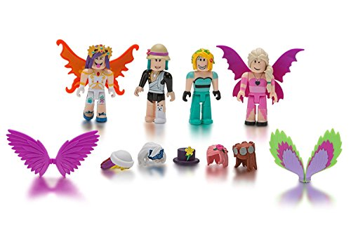 Legend Games 2018 New 4 Pcs Figures 7cm Quality Popular Toys...