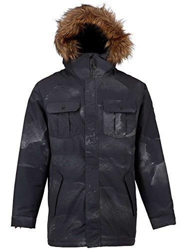 Burton Herren Doyle Jacket Jacke zepheria