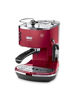 Delonghi Espresso Pump Machine, 1.4 Litre, 15 Bar