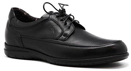 Fluchos–8498 Chaussures Noir
