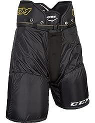 CCM Tacks 1052 Pantalones Junior - Negro, Grande