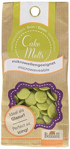 RBV Birkmann 504165 CakeMelts - Grün