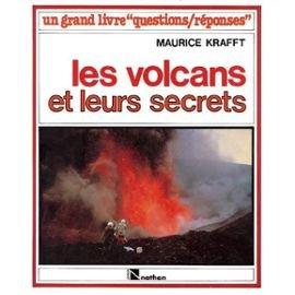 Volcans et leur secret