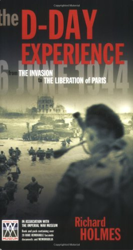 IWM D-Day Experience (Imperial War Museum)