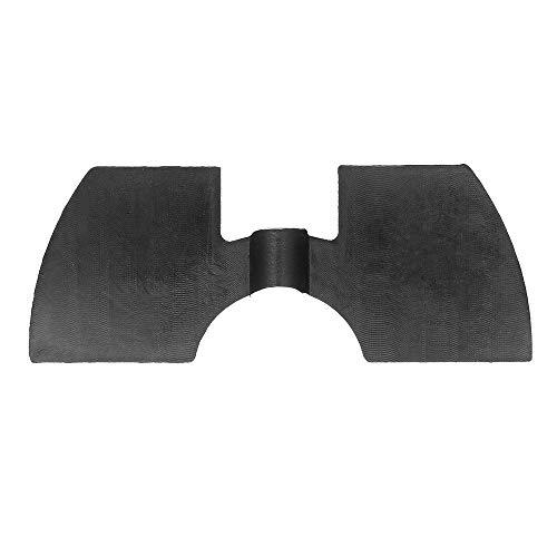 Preisvergleich Produktbild JenNiFer 0.8 / 1.2 / 1, 5Mm Gummischwaler Vibration Dämpfer Pad Für Xiaomi Mijia M365 M365 M187 Scooter - 1, 5Mm