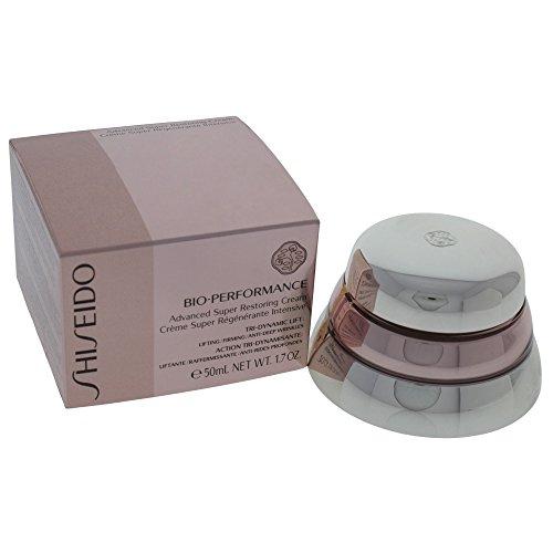 Shiseido Bio-Performance Advanced Super Revitalizing Cream unisex, Gesichtscreme 50 ml, 1er Pack, (1 x 50 ml) (Revitalizing Super Cream)