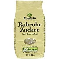 Alnatura Bio Rohrohrzucker, 1.00 kg