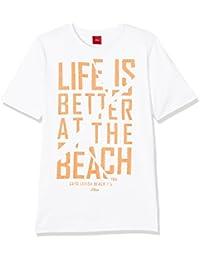 s.Oliver Jungen T-Shirt 61.705.32.4942
