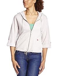 Dorotennis - Sweat-shirt à Capuche - Femme