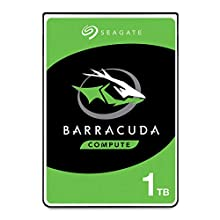 Seagate ST1000LM048 1 TB 2.5 Inch Barracuda Hard Drive