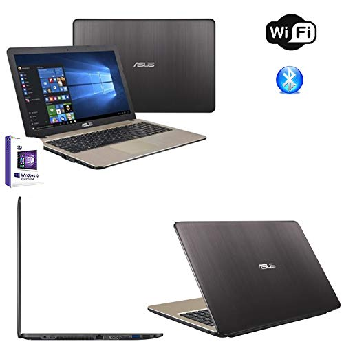 Asus-cpu-pc-laptops (Notebook Asus Vivobook Portable PC-Display 15,6