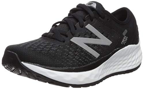 New Balance Fresh Foam 1080v9, Zapatillas de Running para Mujer, Negro (Black/White Bk9), 41 EU