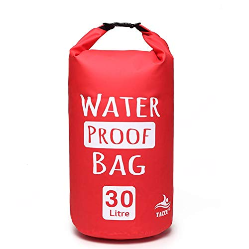 Film 10l Boating Storage For Beach Bag Box Kayaking Pouch Backpack 5l Outdoor Rafting Swimming Camping Vacation Dry Waterproof Ultralight 4LRqS35cAj