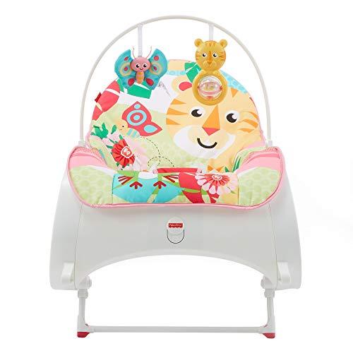silla mecedora Fisher-Price selva