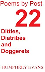 Poems by Post: 22 Ditties, Diatribes and Doggerels