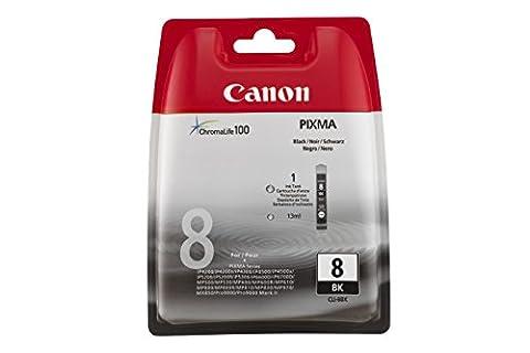 Canon CLI-8Bk Réservoir d