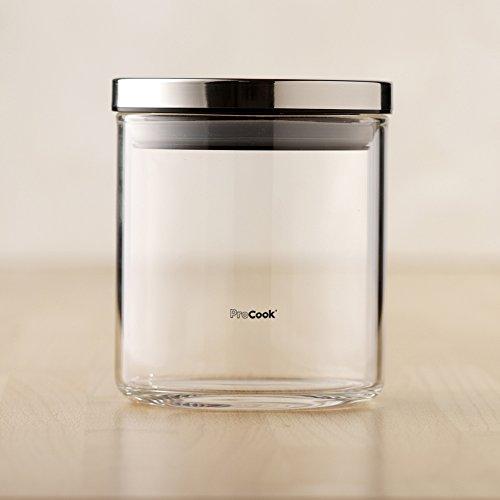 ProCook-Bote-alimentaire-de-rangement-en-verre