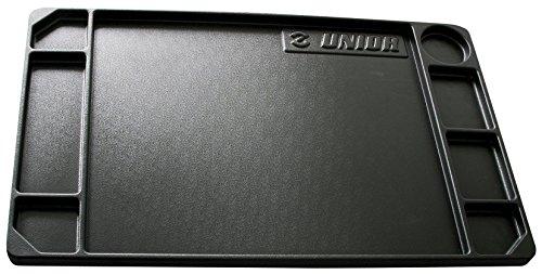 Unior 940ES8 Arbeitsplatte aus Kunststoff mit komfortablen Ablageflächen zu 940E und 940EV
