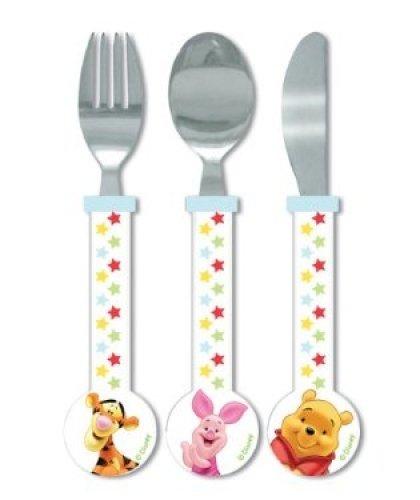 inderbesteck (Winnie The Pooh Besteck)