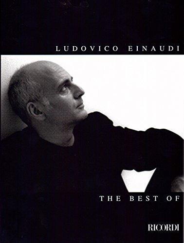 The Best Of Ludovico Einaudi–Partituras para Piano]
