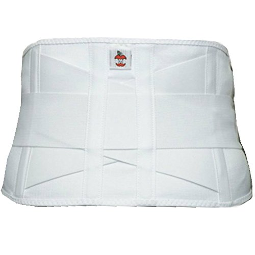 core-products-back-support-lumbosacral-criss-cross-size-medium-84-94cm