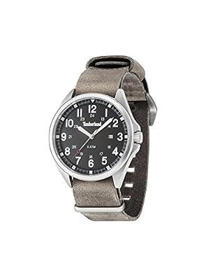 Reloj de pulsera Timberland - Hombre TBL-GS-14829JS-02-AS de Timberland