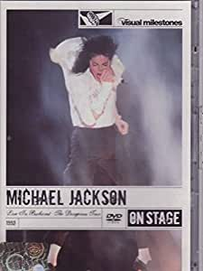 Michael Jackson - Live in Bucharest: The Dangerous Tour (On Stage/ Big)
