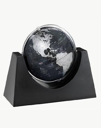 (Slate gray) - Replogle Globe 42809 Renaissance Globe, Slate Grey