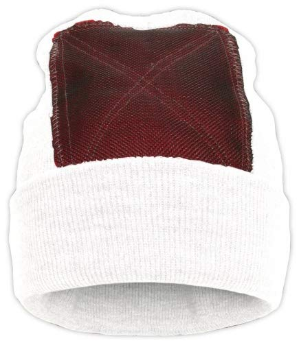 Backspin Function Wear 'Beanie' Headspin-Cap - white - OneSize