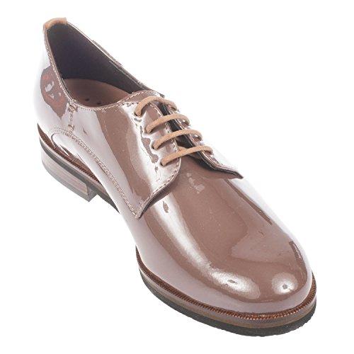 Mephisto , Chaussures de ville à lacets pour femme vierge Épice