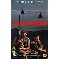 Tour Of Duty - The Assassin