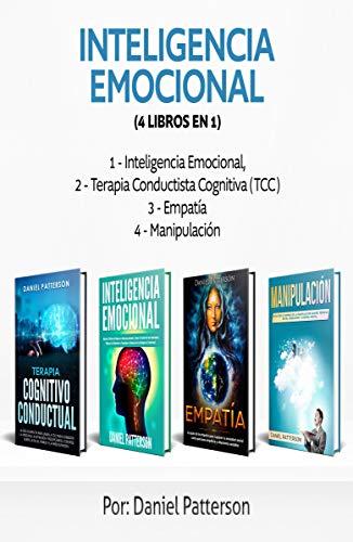 Inteligencia Emocional: 4 libros en 1 Consejos para Mejorar tus ...