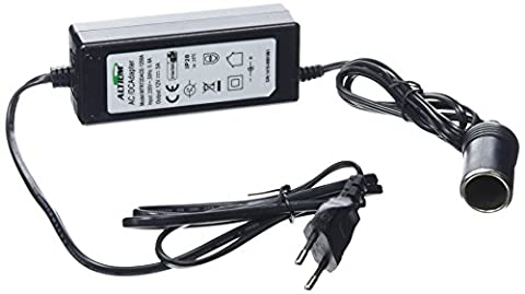Altium 851205 Transformateur, 220 V à 12 V