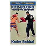 Die besten Boxing Dvds - DVD: RAHHAL - KICK BOXING TRAINING WITH EQUIPMENT Bewertungen