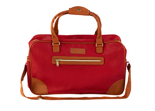 Constellation Bagaglio a mano, Red (rosso) - LG00425REDTEMIL