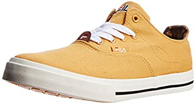 Fila Men's Farli Walk Camel Brown  Sneakers -10 UK/India (44 EU)