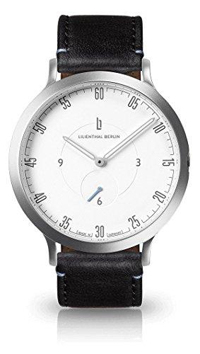 Lilienthal Berlin Unisex Armbanduhr