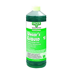 Unger's Liquid 1 Liter Fensterreinigungsmittel