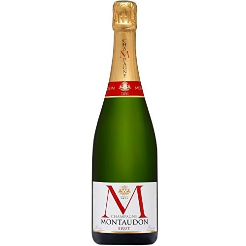 Champagne - Champagne Montaudon Brut 75 cl
