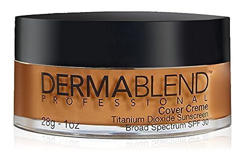 Dermablend Cover Creme - Olive Brown-Chroma 5 (Olive Creme Foundation)