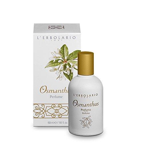 L'Erbolario OSMANTHUS Eau de Parfum LIMITIERTE EDITION, 1er Pack (1 x 50 ml)