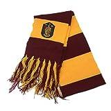 HPT Bufanda escuela mágica, suave y cómodo de la bufanda [200X20CM], regalos de Navidad y regalos de cumpleaños