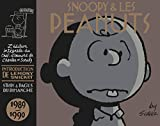 Snoopy - Intégrales - tome 20 - 1989-1990