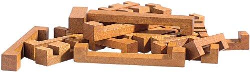 Playtastic-Geduldspiele-aus-Holz-Geduldspiel-Der-verhexte-Knoten-Anspruchvolle-Knobelspiele