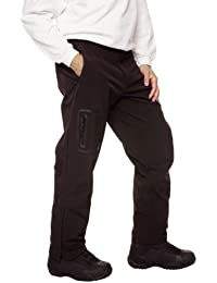 Result - Performance Soft Shell Trousers - Black - XL